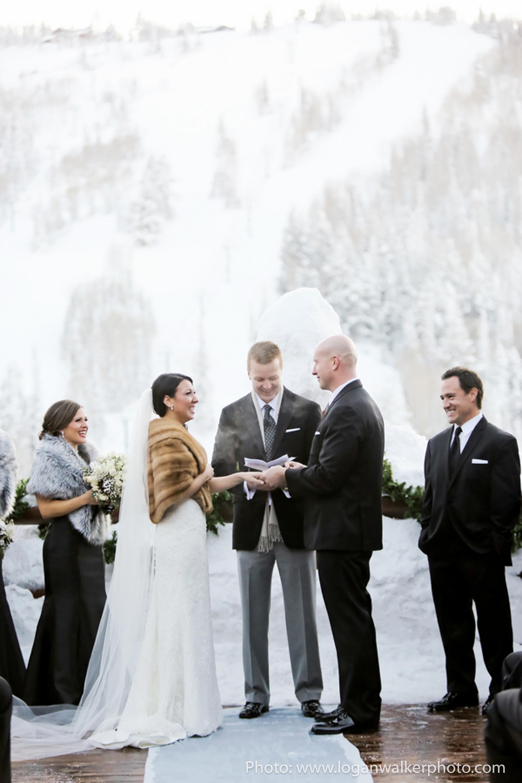 White and Gold Wedding Stein Eriksen Lodge--67.jpg
