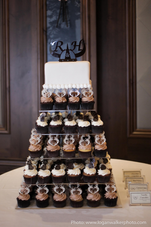White and Gold Wedding Stein Eriksen Lodge--85.jpg