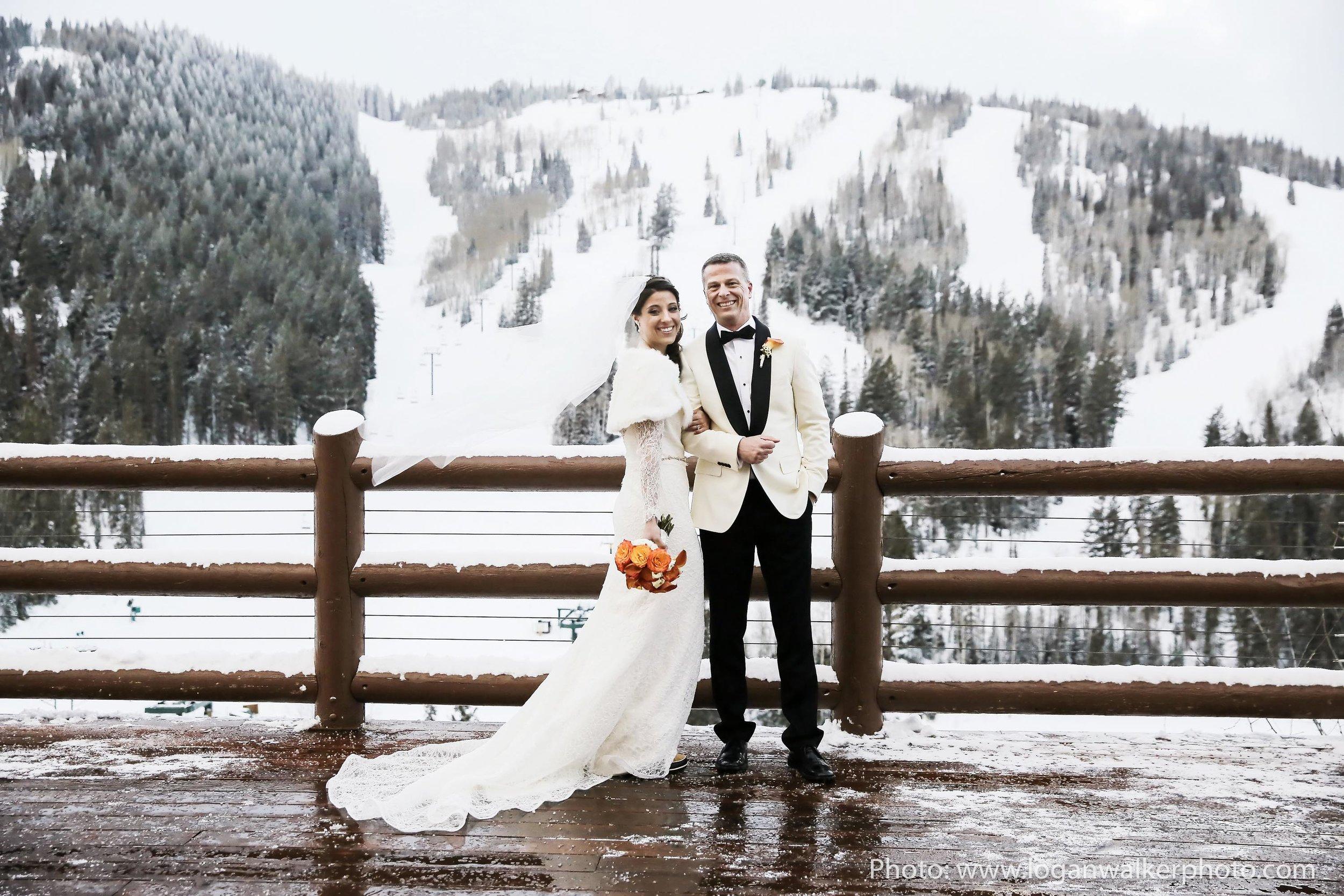 White Winter Wedding Stein Eriksen Lodge-0300.jpg