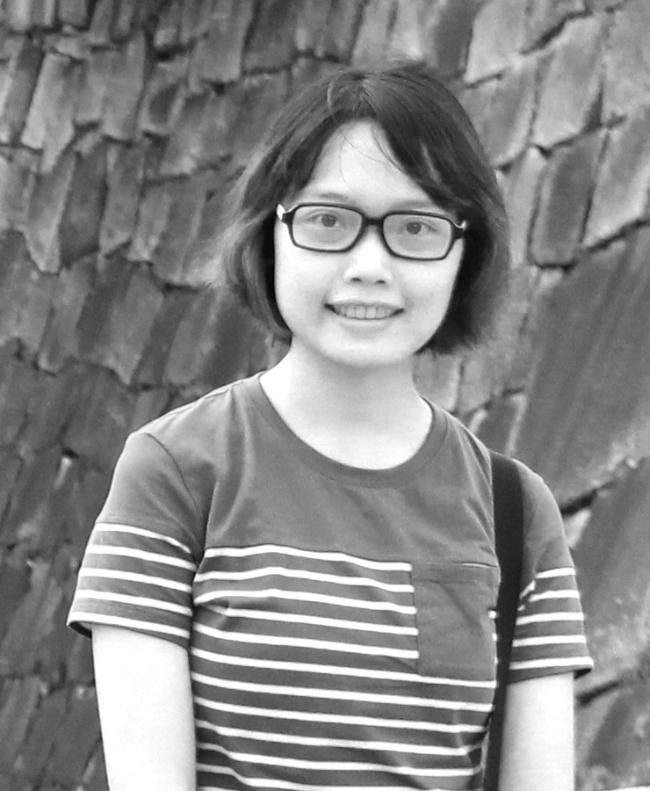 Anh Luu   Illustrator / character designer