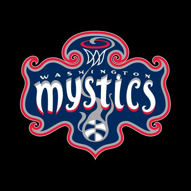 Mystics win on the road -