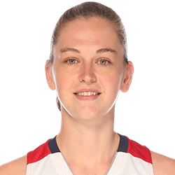Emma Meese-man  - Forward