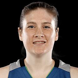 Lindsey Whalen - Guard