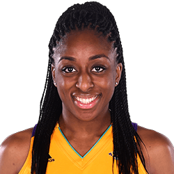 Nneka Ogwumike - Forward