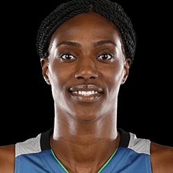 Sylvia Fowles- 2017 WNBA MVP