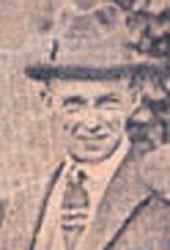 Frank Kelly