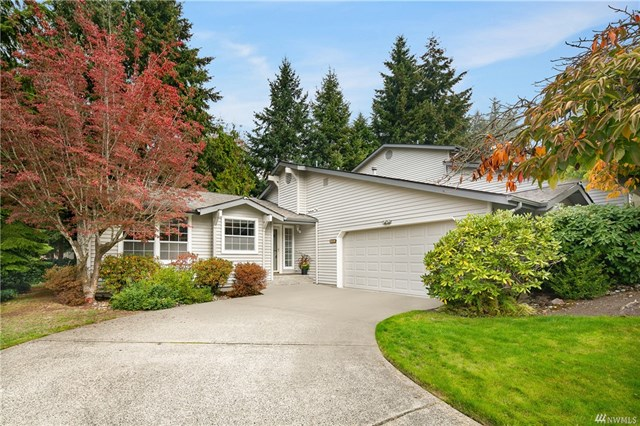 Copy of Bellevue, WA | Sold at $595,000, Represented Buyer