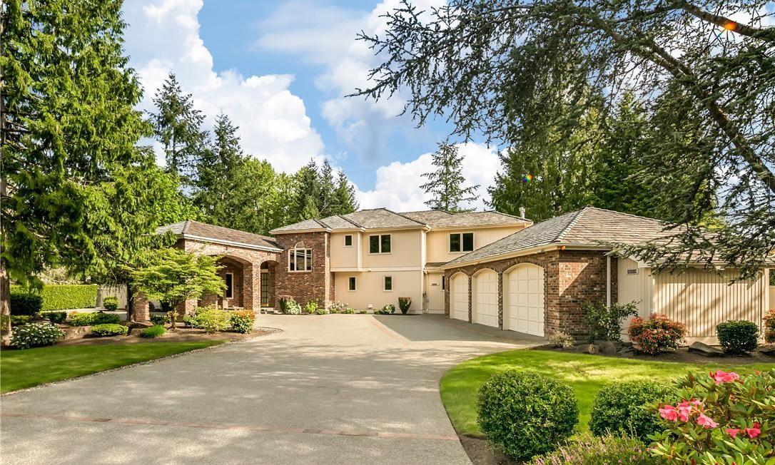 Redmond, WA | Sold at $1,275,000, Represented Buyer