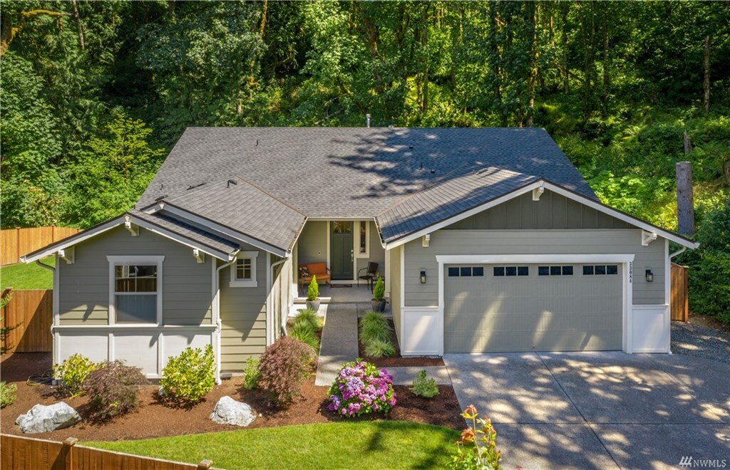 Carnation, WA | Sold at $745,000, Represented Buyer
