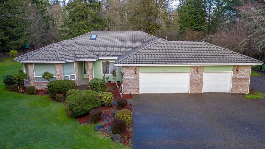 Olympia, WA | Sold at $565,000, Represented Buyer