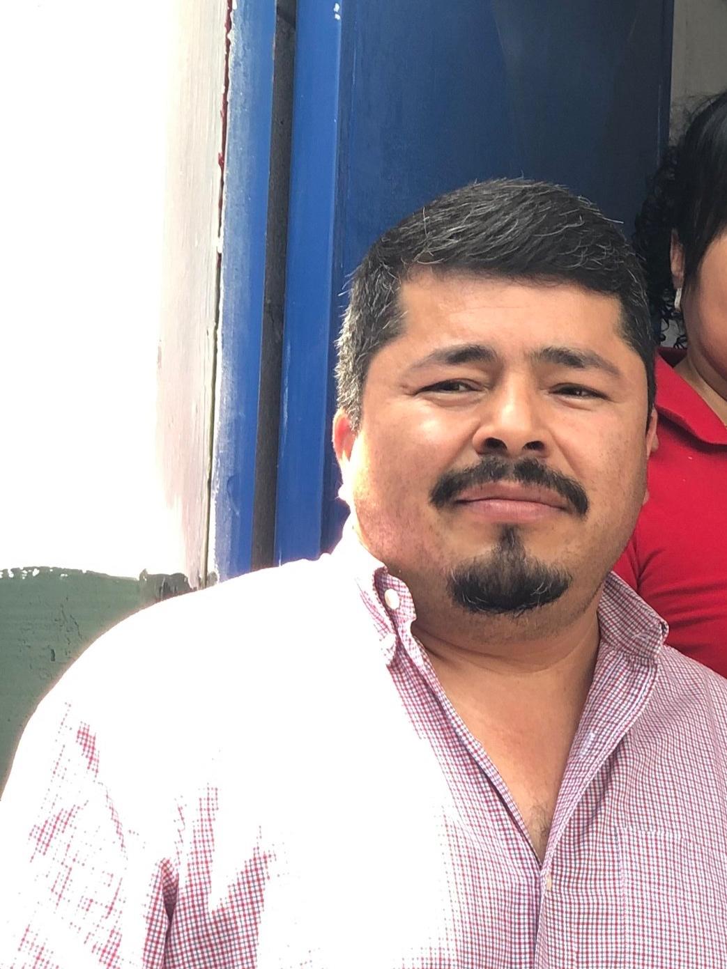 Luis Palma -