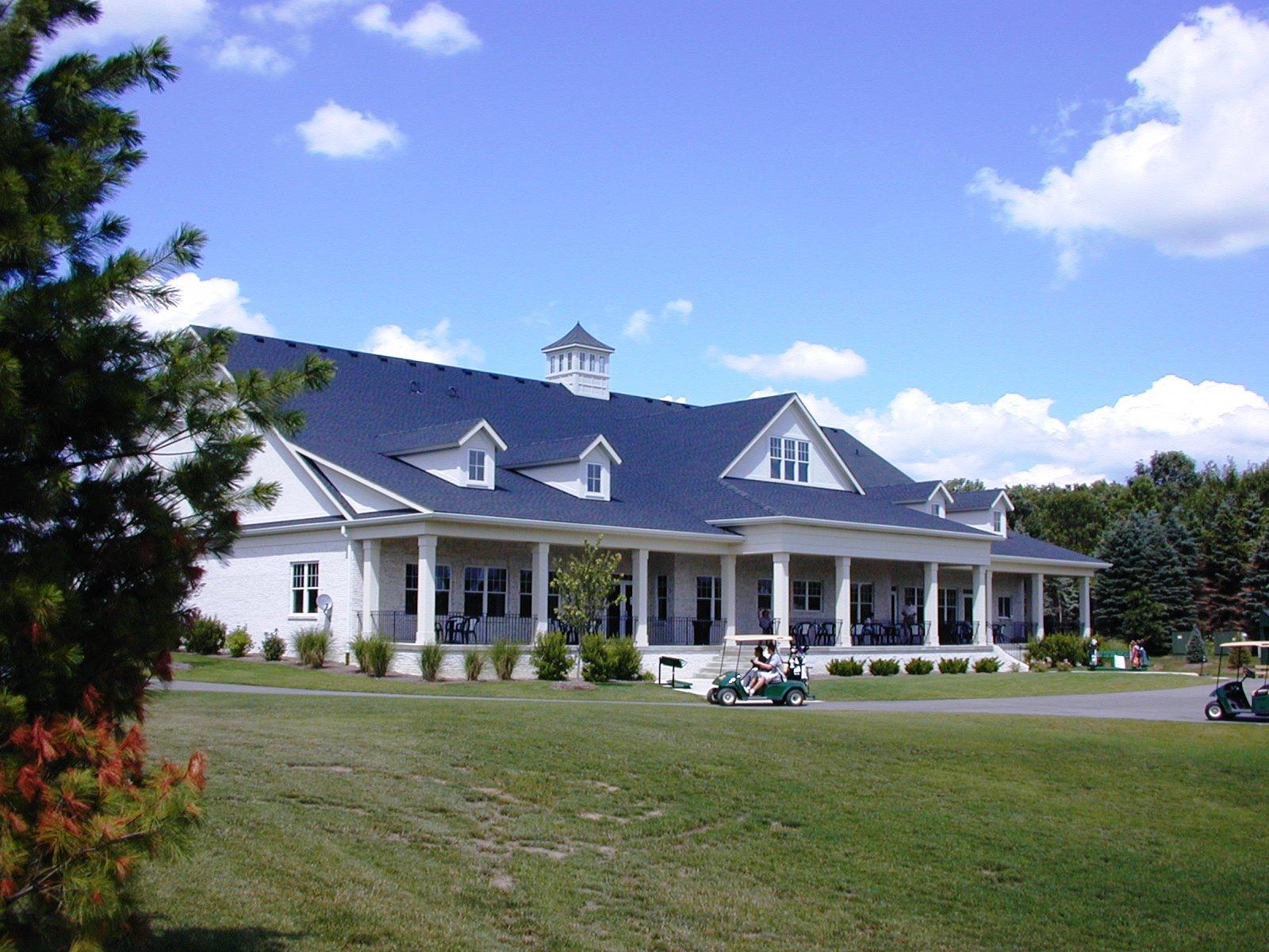 The Golf Preserve, Westfield, In