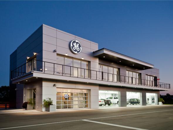 GE Experience Center, Eden Prairie, Mn