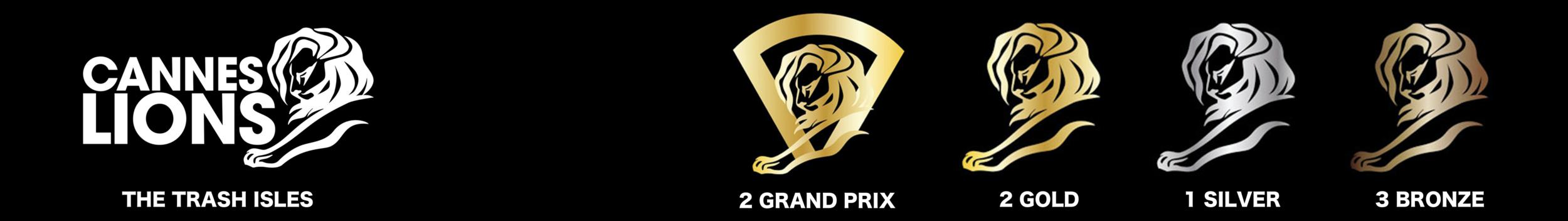 James Radford Music Cannes Lions Grand Prix