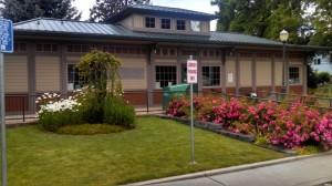 Butte Falls Library - 626 Fir Avenue, Butte Falls, OR 97522 | (541) 865-3511