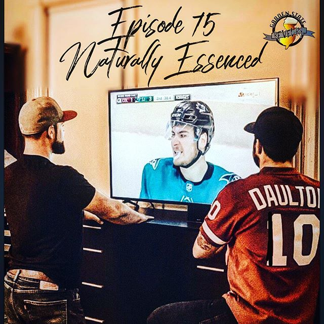Episode #75 - Naturally Essenced Tonight the boys were alone in the loft drinking Tito's and Lacroix. They talked at length about Game of Thrones, playoff hockey, the state of basketball and female leagues. Don't forget to rate and review for the party. —————————— #nj #podcasters #newjersey #podcast #podcasting #boys #men #postal #drinking #beer #gardenstate #vodka #party #podcastersofinstagram #news #podcastaddict #podcastmovement #got #gameofthrones #playoffhockey #playoffs