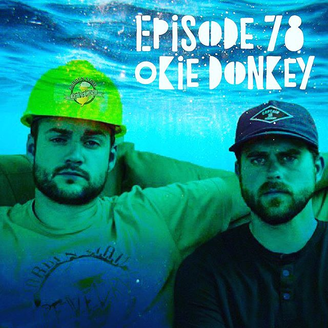 Episode #78 - Okie Donkey Tonight the boys drank Kona Brewing company's Koko Brown and Sierra Nevada Summerfest. After coming back from a week of lake life the boys discussed, Pride month, executions, beer mergers, and game 5 of the Stanley Cup Final. —————————— #nj #podcasters #newjersey #podcast #podcasting #boys #men #postal #drinking #beer #gardenstate #vodka #party #pride #kona #podcastersofinstagram #news #podcastaddict #podcastmovement