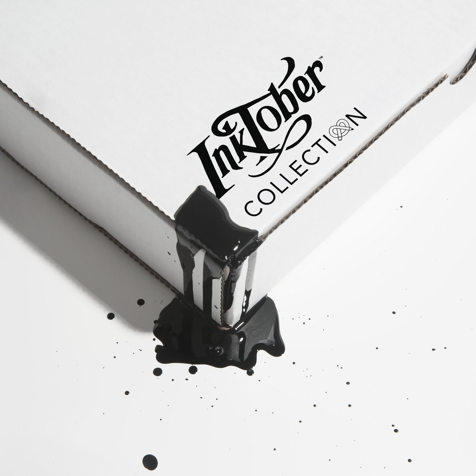 Fun Gear - Any old pen will do, but if you are interested in some fun gear, check out this collection put together by ArtSnacks.
