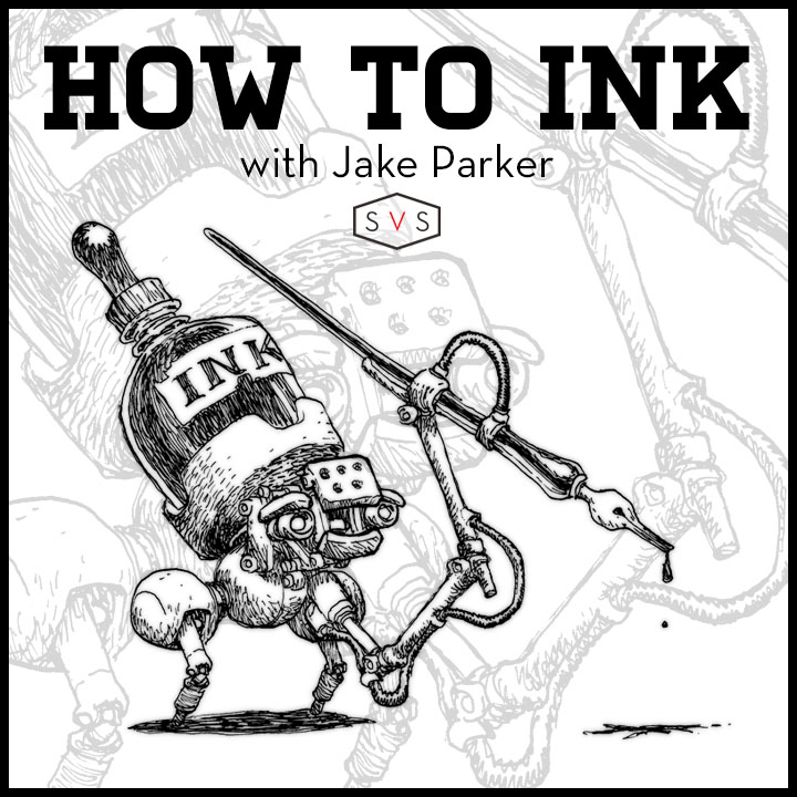 Ink Tutorials - Need to brush up on your ink skills? Check out the tutorials on our website!