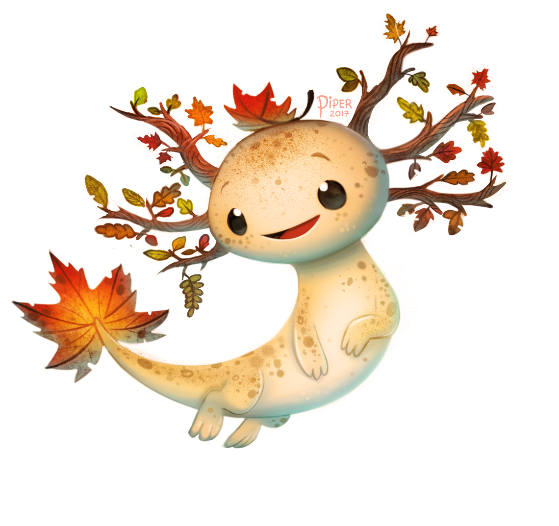 Daily painting by Piper Thibodeau.