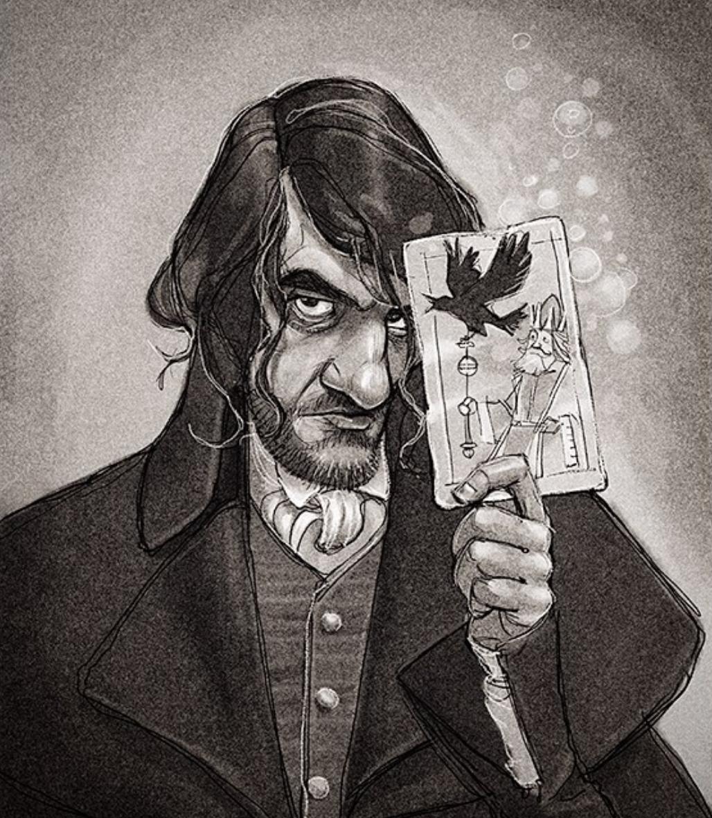 Illustration by David Hohn.