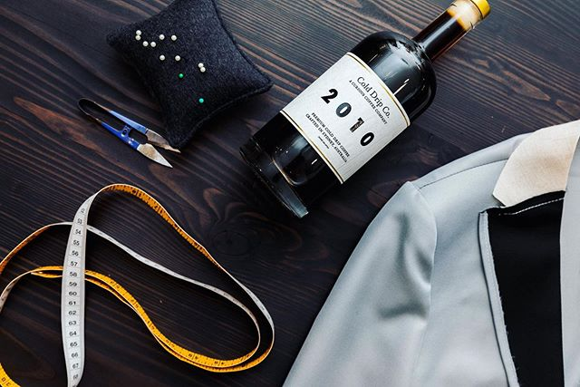 A uniquely tailored experience - @cold_drip_co x @belancetailors - #colddrip #colddripcoffee #coldbrew #specialtycoffee #colddripco #coffeeinspo #coffeeblogger #coffeesydney #sydney #sydneycoffee #barista #coffee #coldcoffee #dripcoffee #espresso #tailoring #bespoke #tailoredcoffee #roasters #coffeeshop