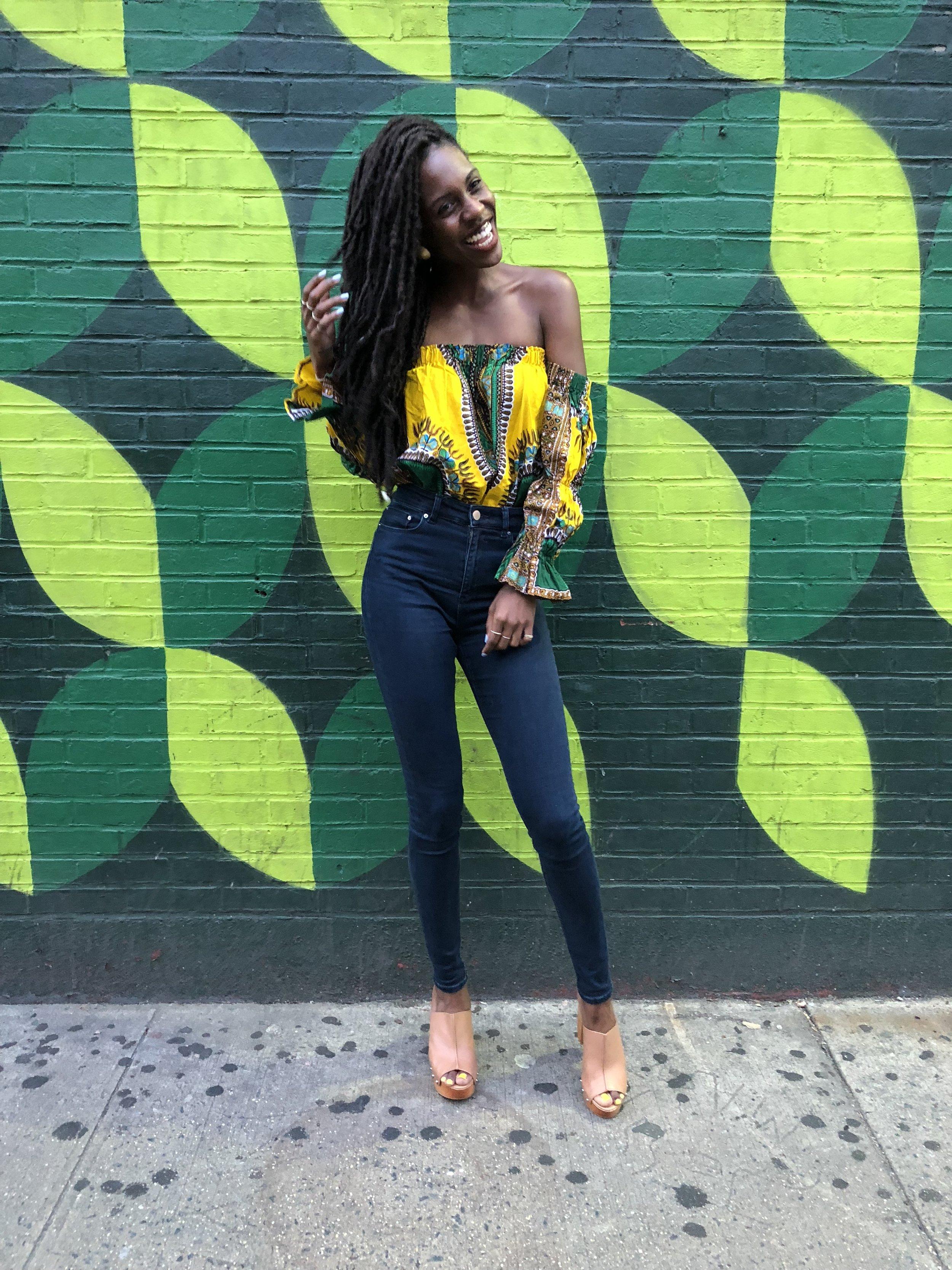Vero Moda Jeans from ASOS Tall