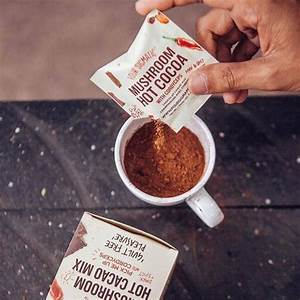 Four Sigmatic Mushroom Hot Cocoa
