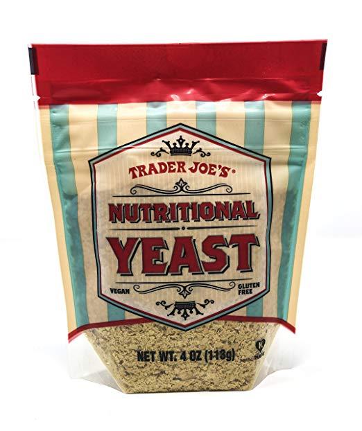 Trader Joe's Nutritional Yeast