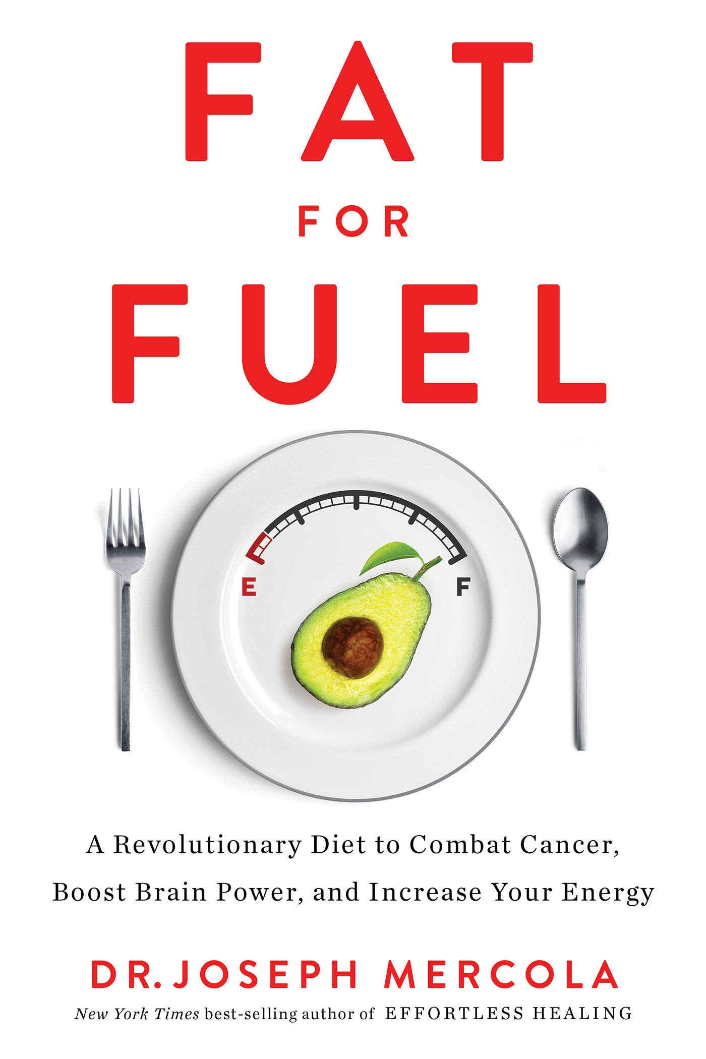 Fat for Fuel by Dr. Joseph Mercola (current read)