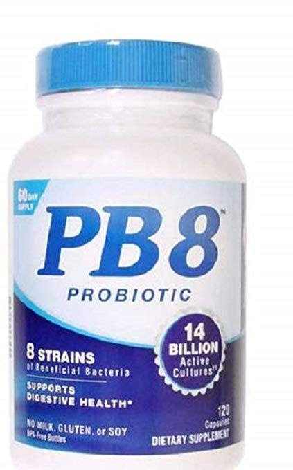 Pb8 Probiotics