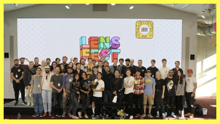 Official Lens Creators