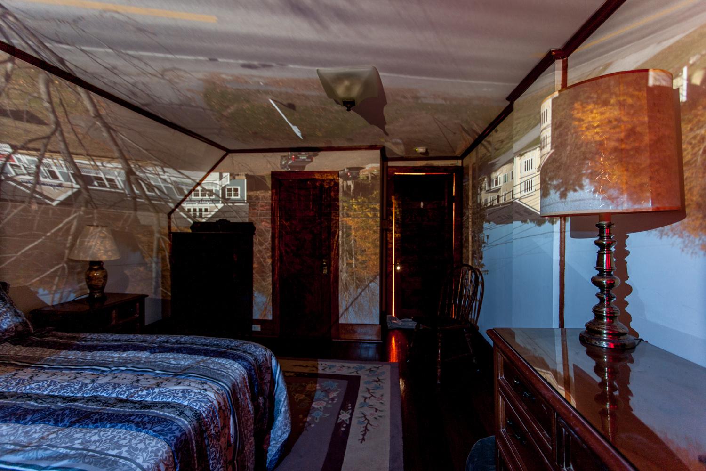 Camera Obscura, 2012