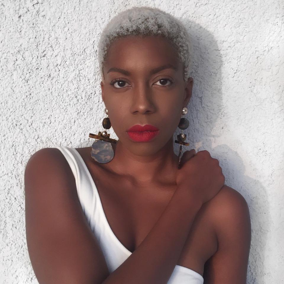 Storyteller Kemissa Racine