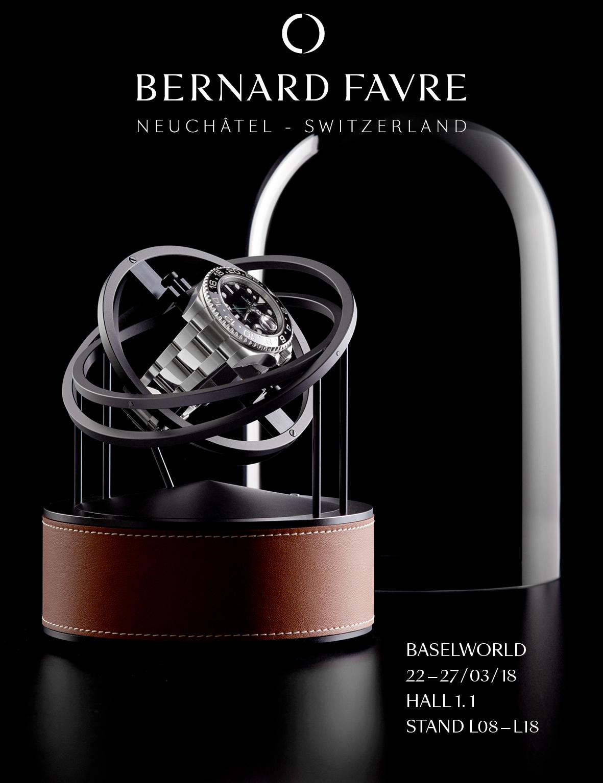 BERNARD FAVRE - BASELWORLD 18.jpg