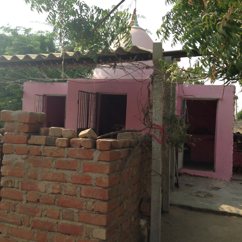 Brothel, Wadia village, Gujarat, India