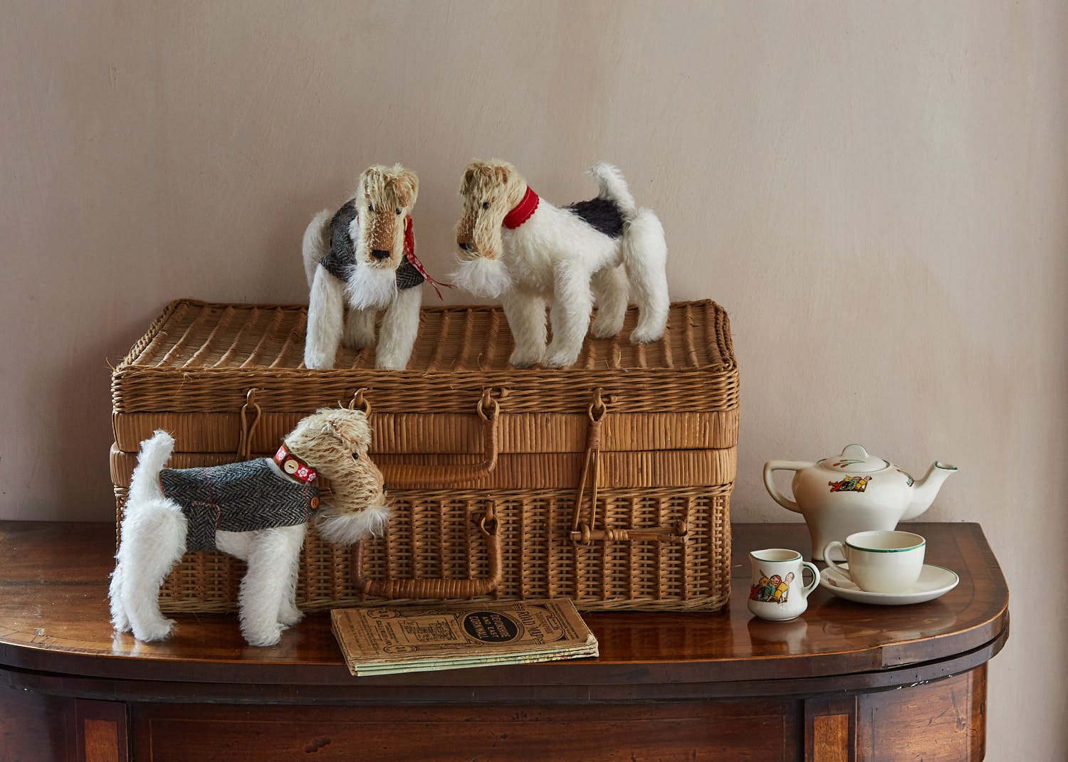 little toy dog company