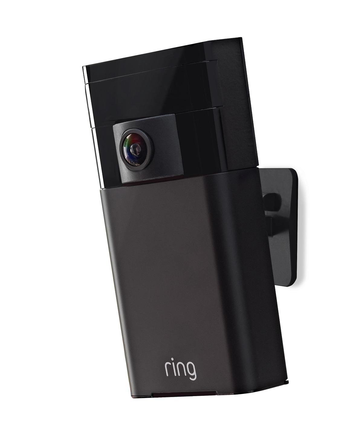 Ring Stick Up Cam
