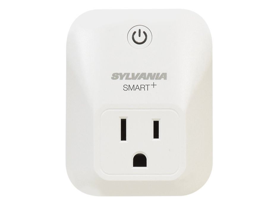 Sylvania SMART+ - 120V, 1500W, Bluetooth, Manual switchBuy: Amazon