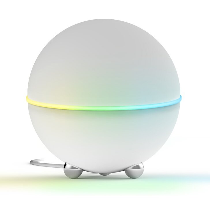 Athom Homey - ✔ Supports Alexa, Google, and HomeKit✔ Very active developer and community support✔ Easy access to powerful automation logic✔ Z-Wave, ZigBee, WiFi, Bluetooth, 433MHz, IR✔ Support for over 50,000 devices✔ Local control where possible (eg Z-Wave)✘ Higher entry cost✘ US version not yet available