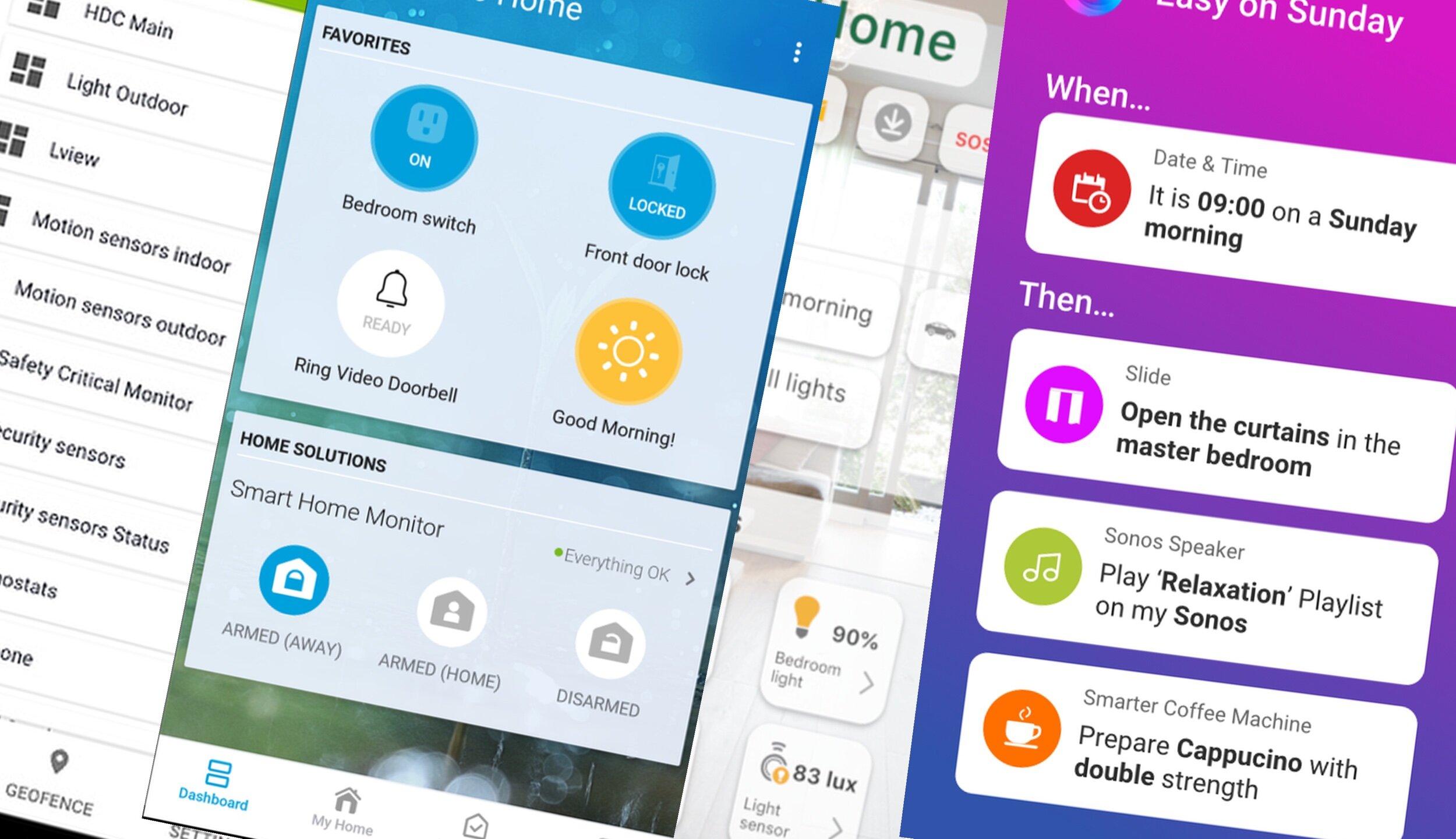 Hub Mobile Apps