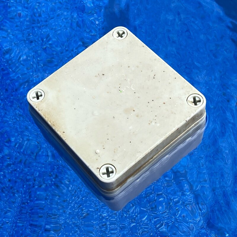 DIY sensor box