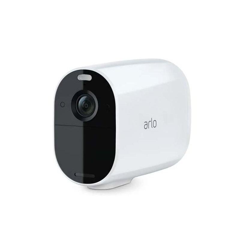- ✔  1080p Camera✔  Spotlight and Siren✔  Solar optional