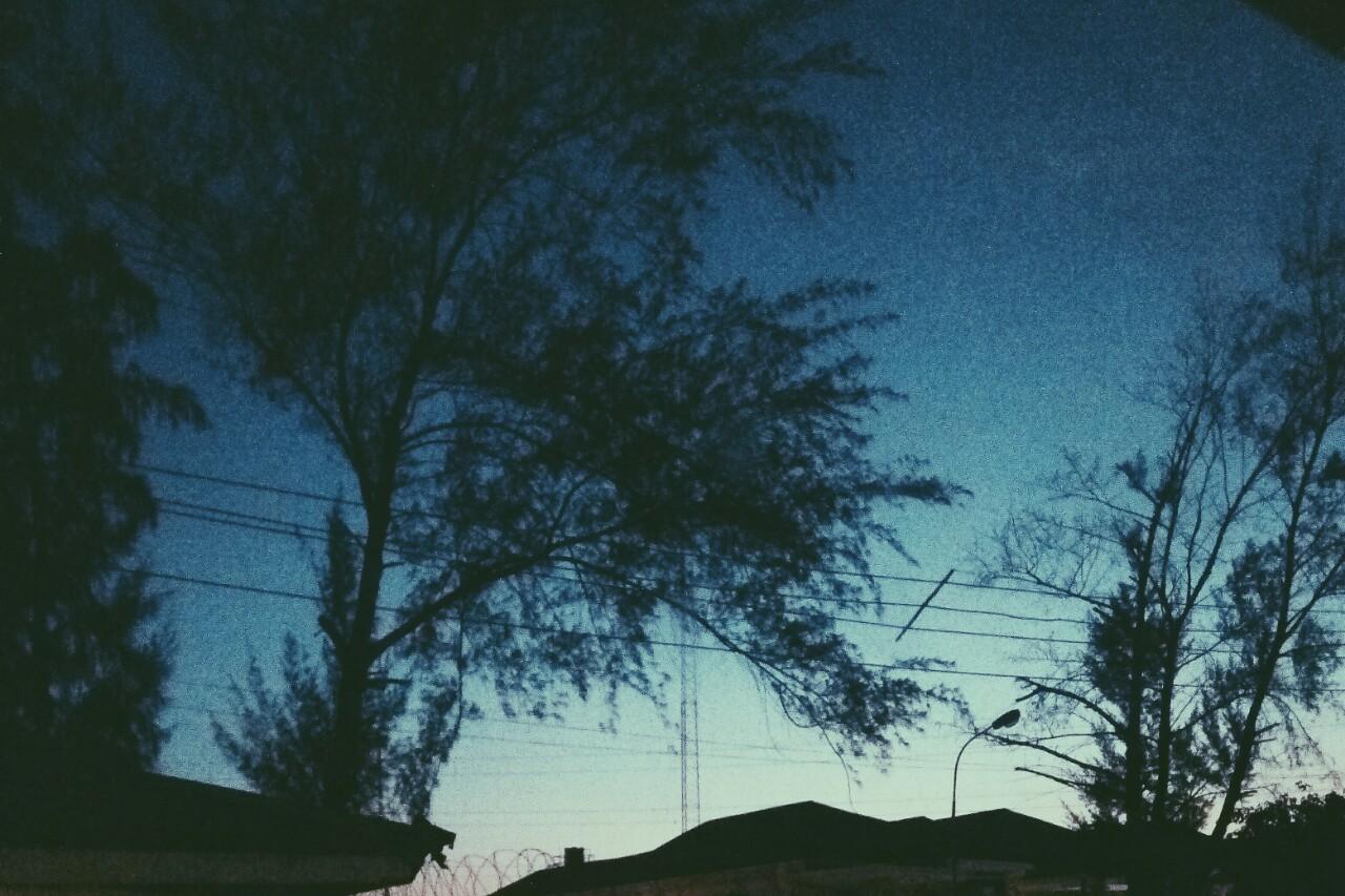 The Blur.