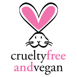 PETA Cruelty free and vegan