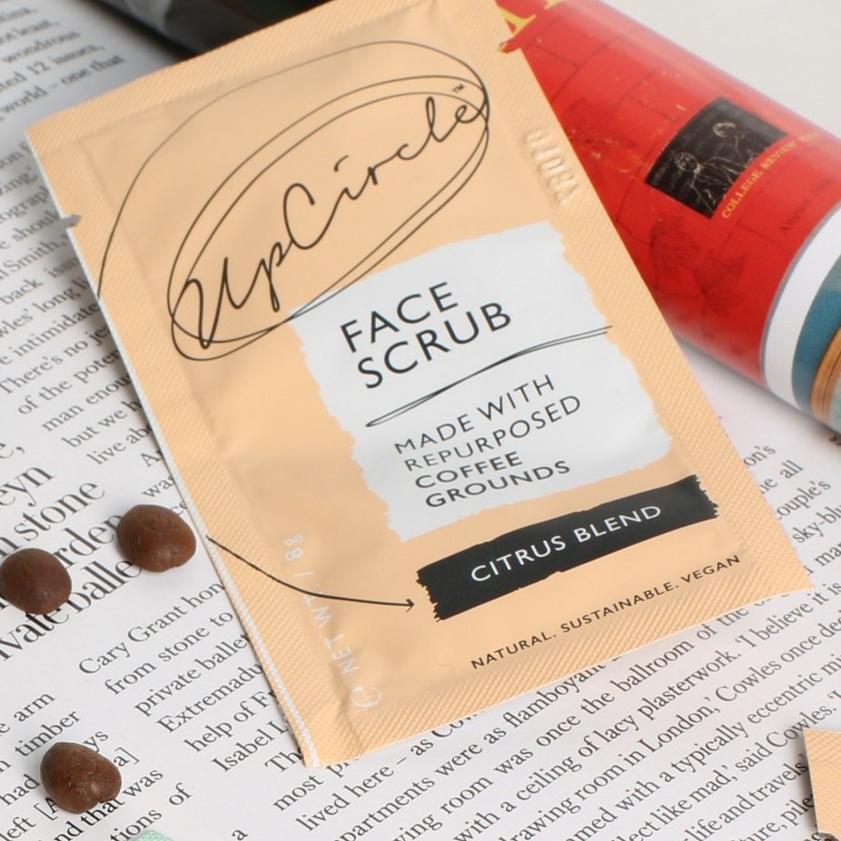 Optiat Face Scrub Coffee Citrus Blend.jpg