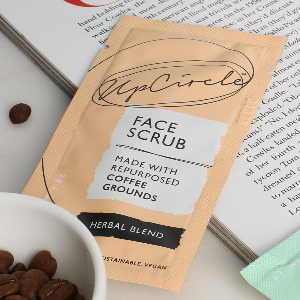 Optiat Face Scrub Coffee Herbal Blend.jpg