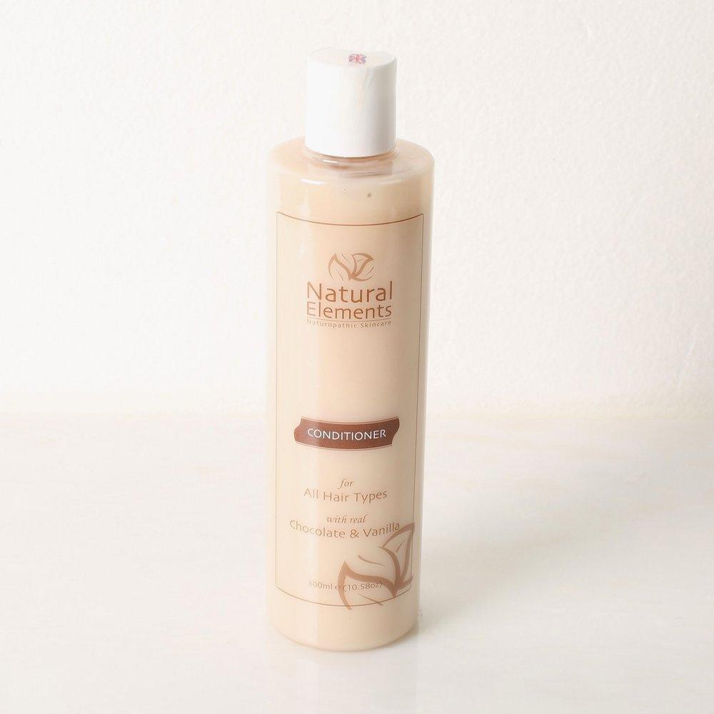 Shampoo & Conditioner — Beauty-not-cruelty