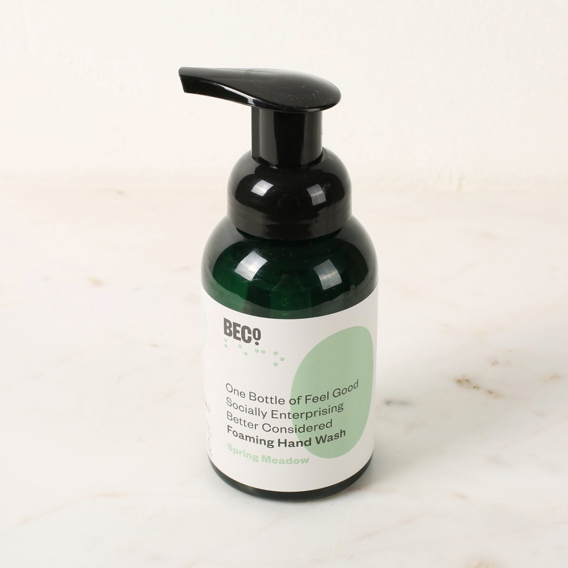 BECO Spring Meadow Foaming Hand Wash