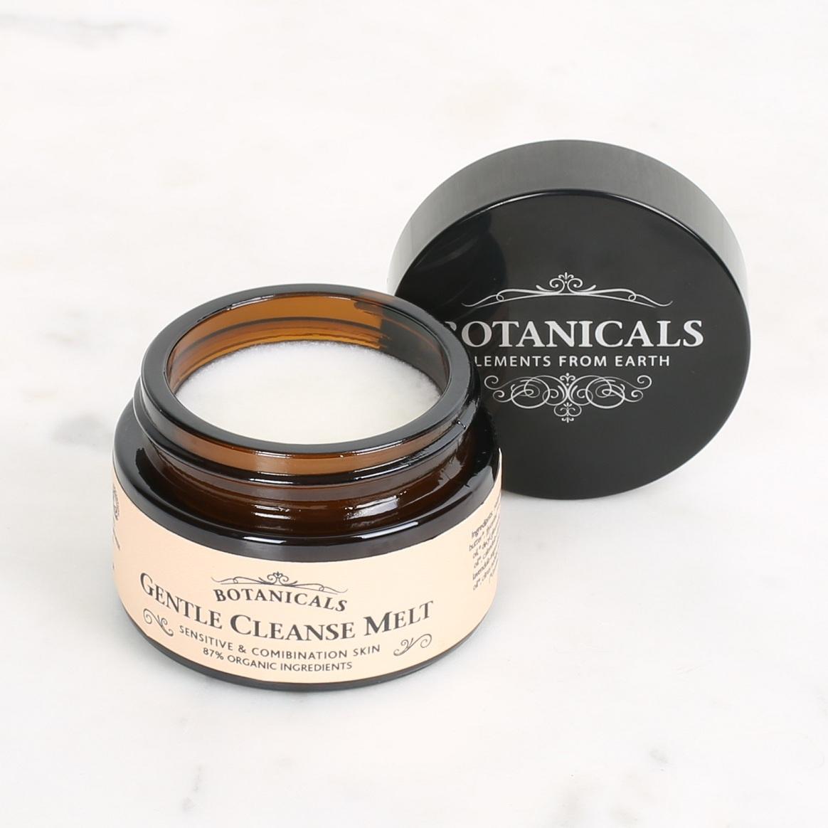 Botanicals Gentle Cleanse Melt